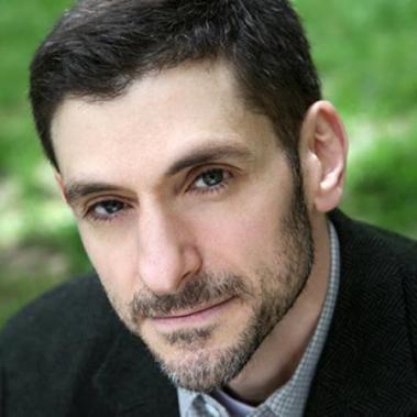 Amir Levine